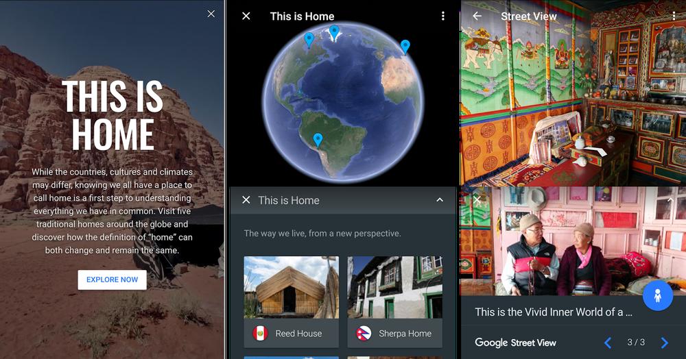 Google Earth lança nova versão com 'viagens guiadas' pelo mundo